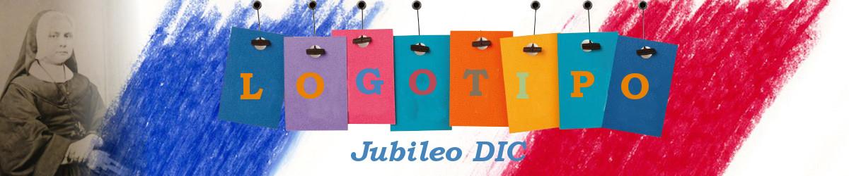 Logotipo Jubileo DIC